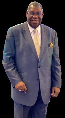 Pastor Carlis Moody Jr