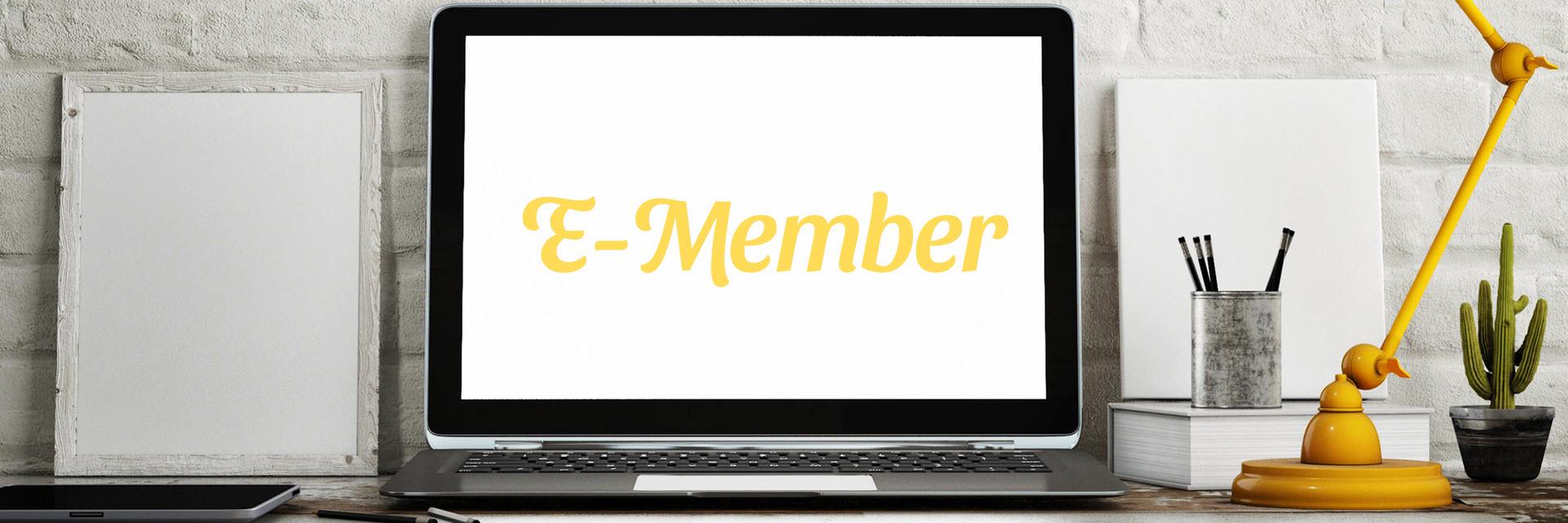 E-Member